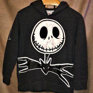 Disney Jack Skellington hoodie 9 / 10